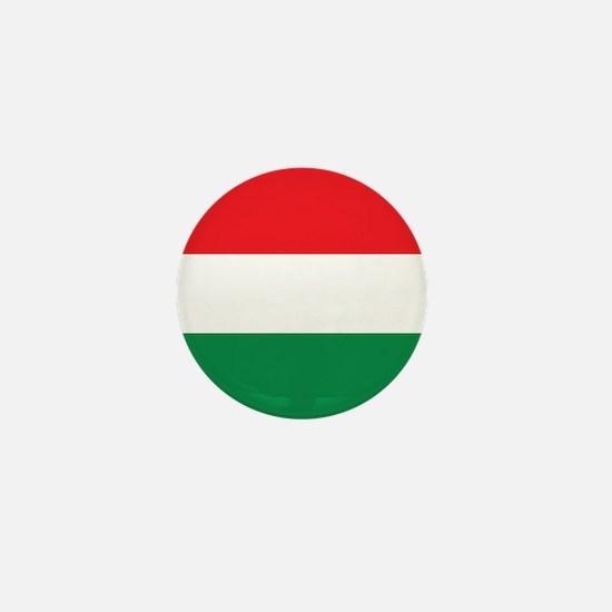 Hungary Mini Button