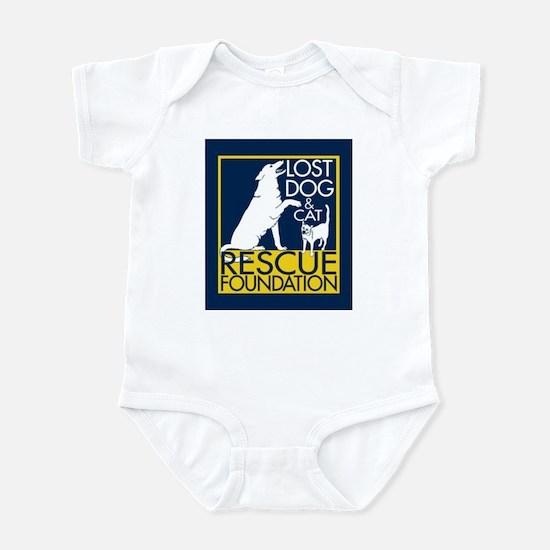 Logo Wear Infant Bodysuit
