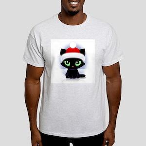 Bucky's Christmas Light T-Shirt