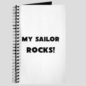 MY Sailor ROCKS! Journal