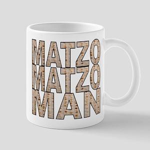 Matzo Matzo Man Mug