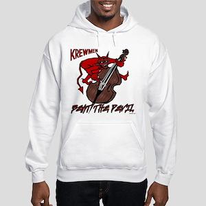 Beat-The-Devil-01fullcolr Sweatshirt