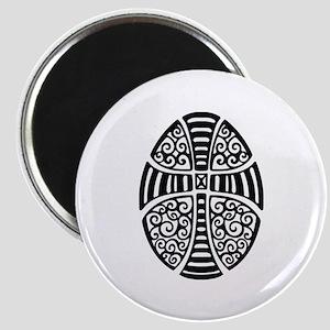 Religious Egg Magnets
