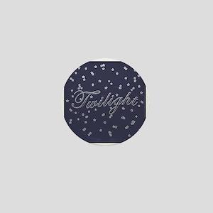 Twilight Stars Mini Button