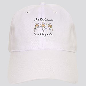 I Believe in Angels Cap eee69e3451ea