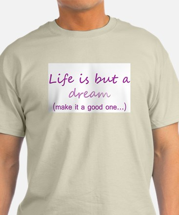 Funny A course in miracles T-Shirt