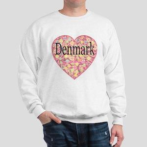 LOVE Denmark Sweatshirt