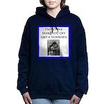 Tennis joke Sweatshirt