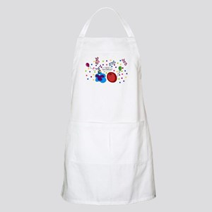 Let's Cellebrate BBQ Apron