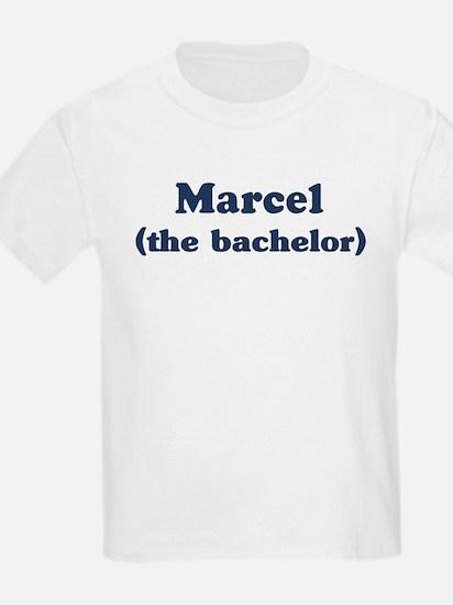 Marcel the bachelor T-Shirt