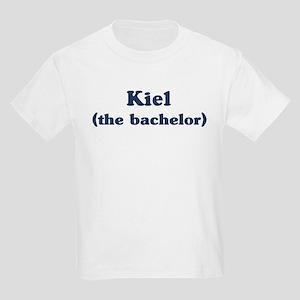 Kiel the bachelor Kids Light T-Shirt