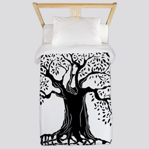 Celtic Tree of Life Twin Duvet Cover