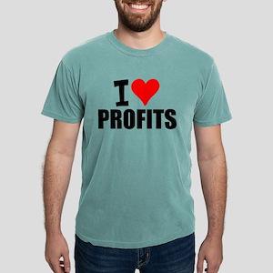 I Love Profits T-Shirt