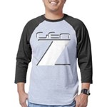 Generation Z Gen Z Mens Baseball Tee