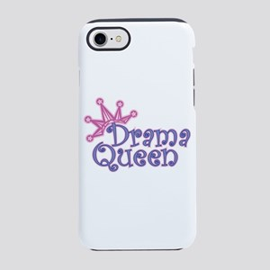 Drama Queen Iphone 8/7 Tough Case