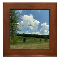 Cure To Complete Helpful People/travel Framed Tile