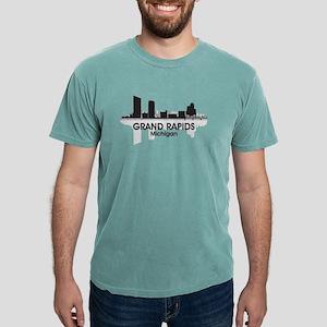 Grand Rapids Skyline T-Shirt