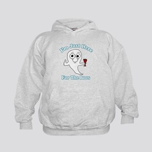 I'm just here for the boos Sweatshirt