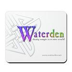 Waterden Mousepad