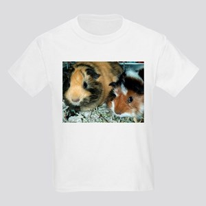 Two Friends Kids T-Shirt