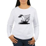 I Survived Hurricane Lane Long Sleeve T-Shirt