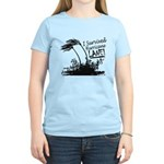 I Survived Hurricane Lane T-Shirt