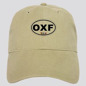Oxford MD Cap