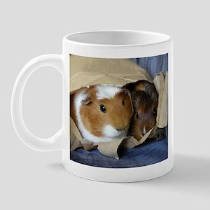 Pigs in a Bag Mug