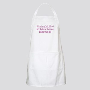 Cute Sayings On Wedding Aprons Cafepress