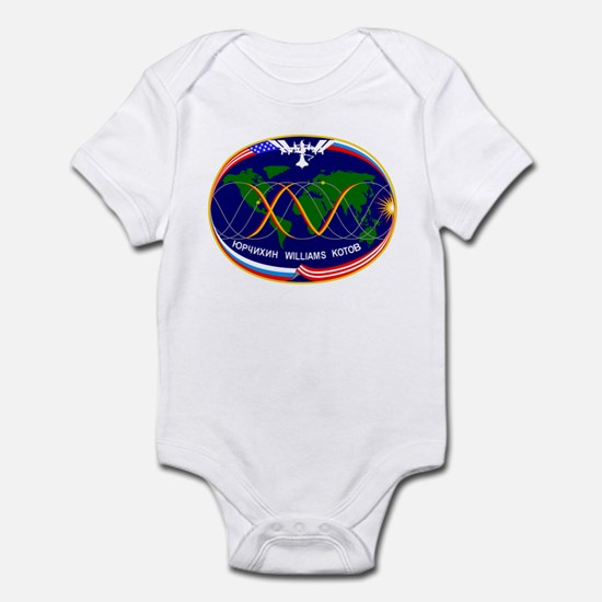 Expedition 15 A! Infant Bodysuit