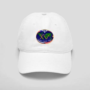 Expedition 15 C Cap