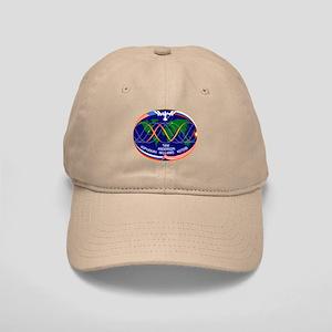 Expedition 15 E Cap