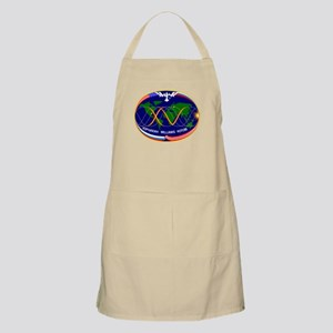 Expedition 15 A! BBQ Apron
