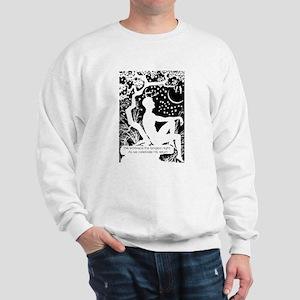Yule - Horned God Sweatshirt