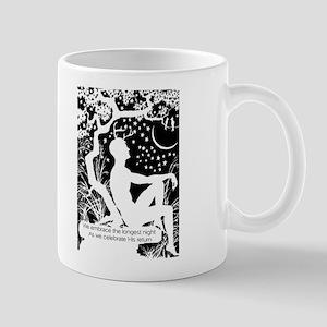 Yule - Horned God Mug