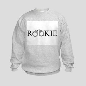Rookie Kids Sweatshirt