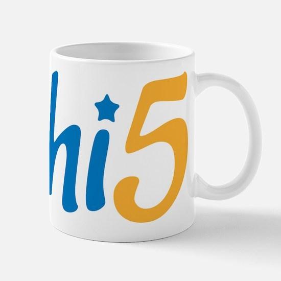hi5 Mug