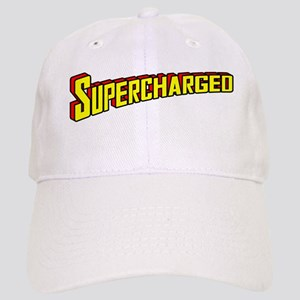 Supercharged Cap