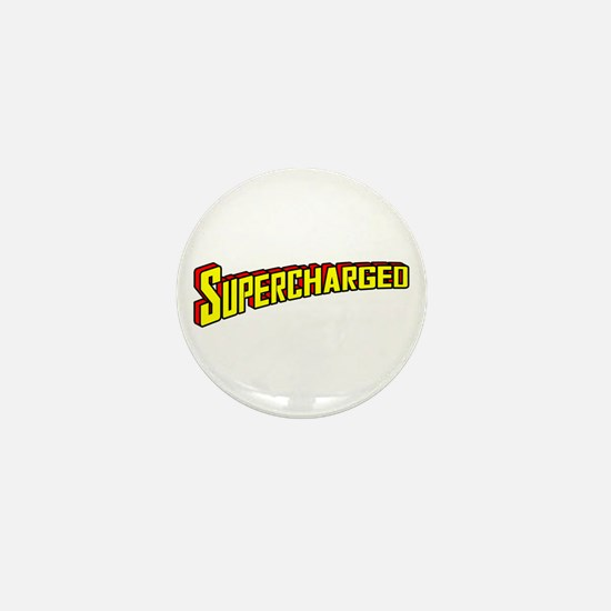 Supercharged Mini Button