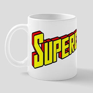 Supercharged Mug
