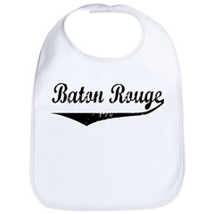 Baton Rouge Bib