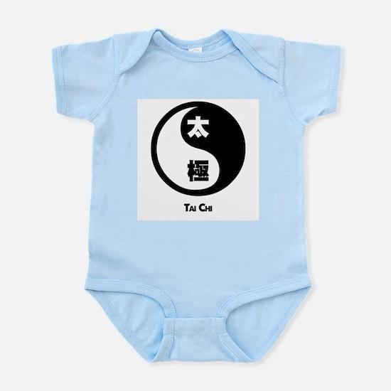 Tai Chi Infant Creeper