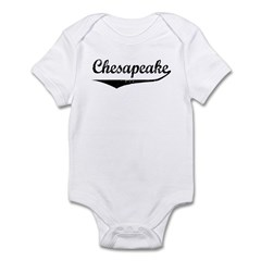 Chesapeake Infant Bodysuit