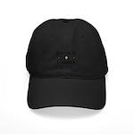 Biological Engineer Line Black Cap