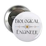 "Biological Engineer Line 2.25"" Button"