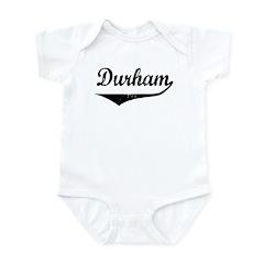 Durham Infant Bodysuit
