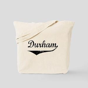 Durham Tote Bag