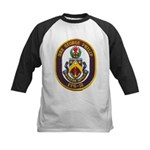 USS GEORGE PHILIP Kids Baseball Jersey