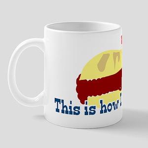 Lobster Roll! Mug