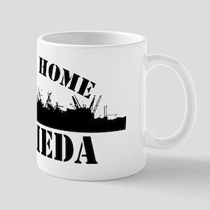 Sweet Home Alameda Mug